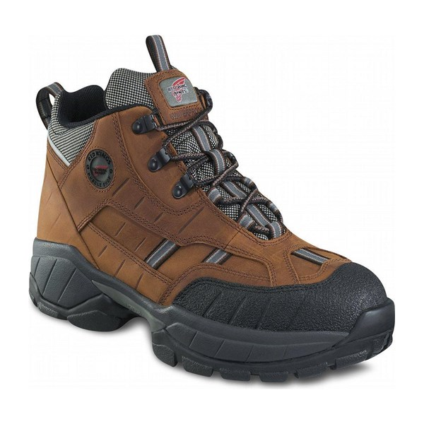 Red Wing Safety shoes 6668