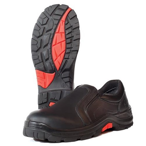 Safety Shoes Aetos Zinc