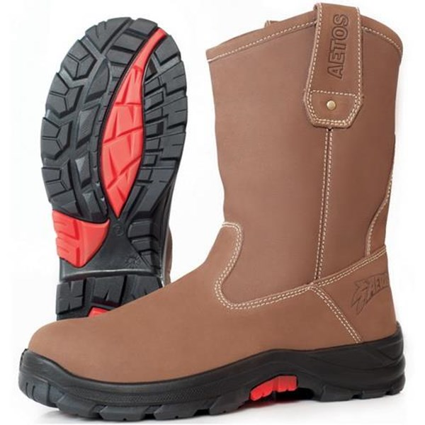 Safety Shoes Aetos LITHIUM