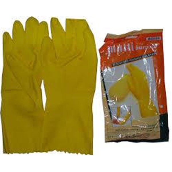 Sarung Tangan Multi Purpose Flocklined House Hold Glove