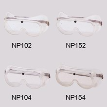 Safety Goggle NP Series NP 102 NP104 NP 152 & NP 154