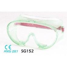 SAFETY GOOGLE SG152 BLUE EAGLE