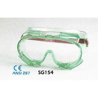 Jual SAFETY GOOGLE SG154 BLUE EAGLE