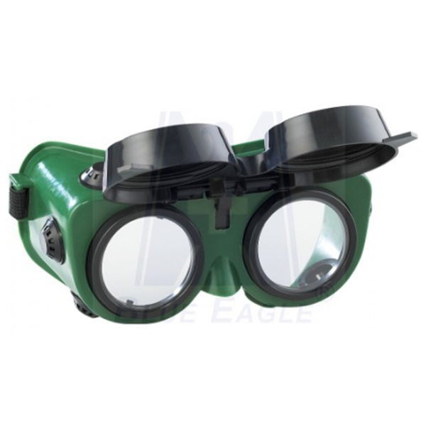 Gas Welding Goggle - Lift up