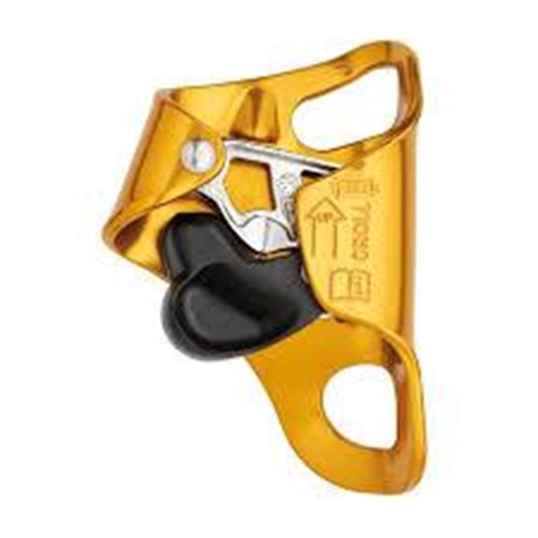 Petzl Croll Chest Ascender B16