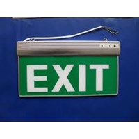 Distributor Emergency Exit Lamp 3