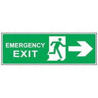 Beli Emergency Exit Lamp 4