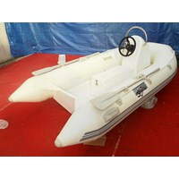 Jual Rigid Inflatable Boat (RIB) 270 & 300