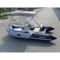 Rigid Inflatable Boat (RIB) 330 & 360