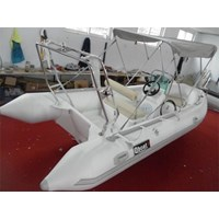 Jual Rigid Inflatable Boat (RIB) 420A 470A dan 520S
