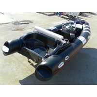 Rigid Inflatable Boat (RIB) 470C