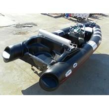 Rigid Inflatable Boat (RIB) 470C