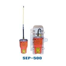 GPS EPIRB (Emergency Position Indicating Radio Beacon) Samyung SEP-500