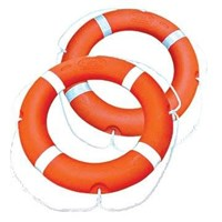 Life Buoy Ring Solas