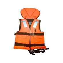 Life Jacket Gren