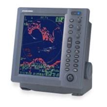 Marine Fruno Radar FR-8062