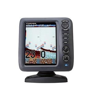 COLOR LCD FISH FINDER FCV 587