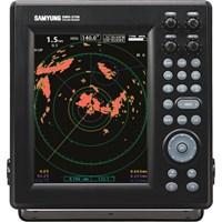 Radar Samyung SMR 3700