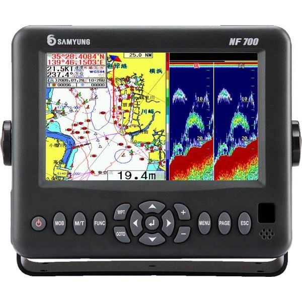 GPS Tracker Samyung NF 700