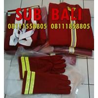 Jual Baju Nomex 2