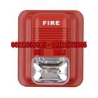 FIRE ALARM FLASH 1