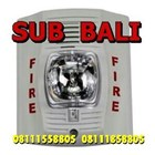 FIRE ALARM FLASH 2