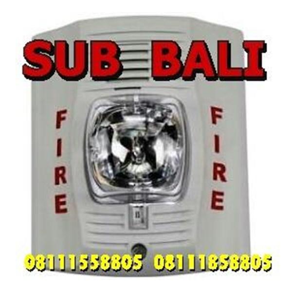 FIRE ALARM FLASH