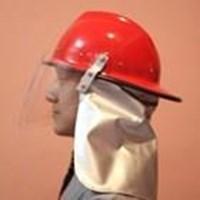 Helem Pemadam (Helmets Extinguisher) 1
