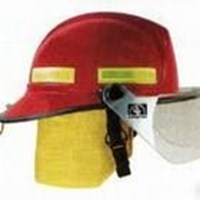 Jual Helem Pemadam (Helmets Extinguisher) 2