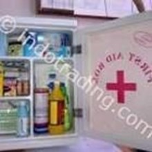 First Aid Boxes Of CIG