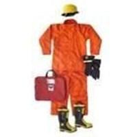 Jual Baju Pemadam Kebakaran 2