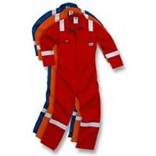 Coverall Nomex IIIA Anti Api 4.5oz & 6oz