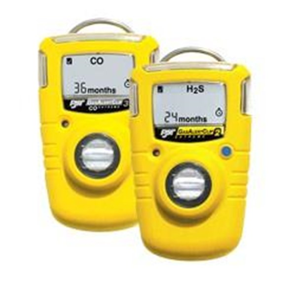 Gas Alert Clip Extreme ™ Single Gas Detector