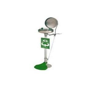 Emergency Eyewash Haws Pedestal Mounted-7720