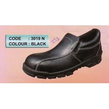 Safety Shoes Optima 3019 N