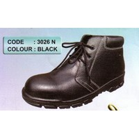 Safety Shoes Optima 3026 N
