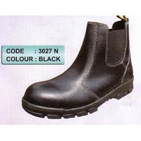 Safety Shoes Optima 3027 N