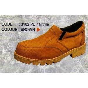 Safety Shoes Optima 3102 PUNitrile