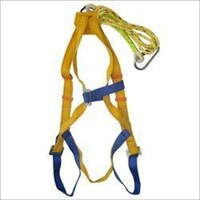 Distributor Safety Belt 3