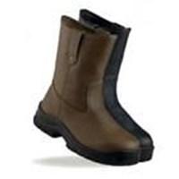 Sepatu Safety Krusher Texas 1