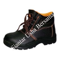 Sepatu Safety Forklift FL006