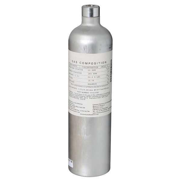 SPAN GAS