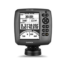 GARMIN GPS 158