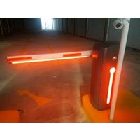 PALANG PARKIR MX50LED
