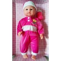 Boneka Bibi