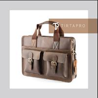 Tas Briefcase Molson 002