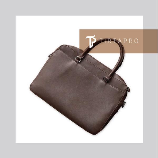 Tas Briefcase Molson 003