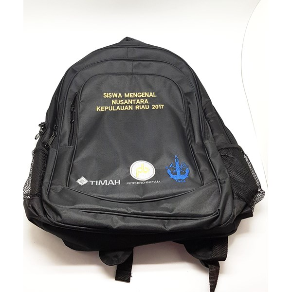 Company Promotional Bags