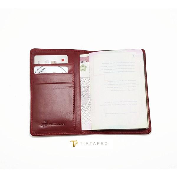 Dompet Passport Promosi