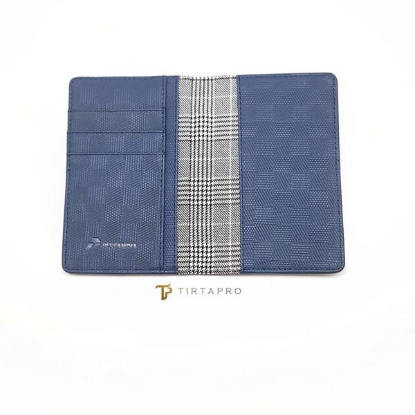 Paspor wallet promosi perusahaan